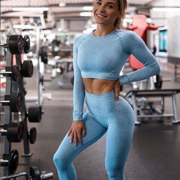 strength training equipment for women and men