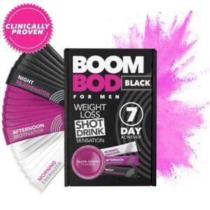 boombod 7 days black cherry