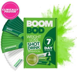 boombod 7 days lemon lime