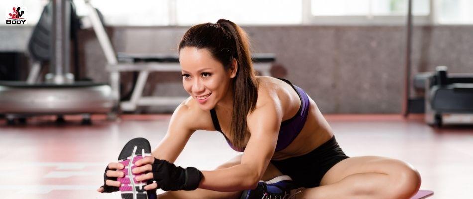 Stretching to Reduce Hip Flexor Pain